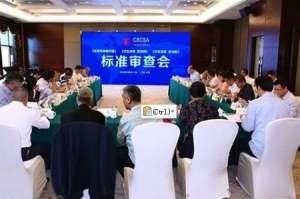 中国建筑卫生陶瓷协会推进三项协会标准审查武冈